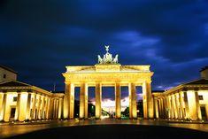 Berlin: a world city of distinction. ©Deutsche Zentrale für Tourismus e.V., Scherf, Dietmar