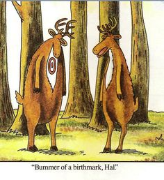 One of my all time favorite Far Side cartoons