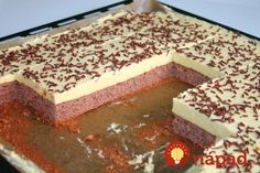useful fabric crafts James Bond-Schnitte Rezept Brownie Desserts, Brownie Recipes, James Bond, Baking Recipes, Cake Recipes, Cut Recipe, Cake & Co, Albondigas, Food Cakes