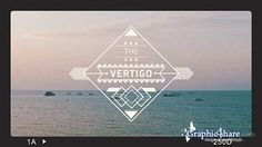 Vertigo - After Effects Project (Videohive)
