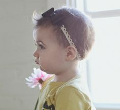 The Indie Headband - Children - Products