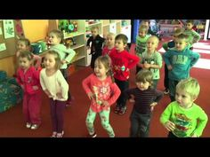 muzyczne zabawy z szarfami i woreczkami - YouTube High Scope, Music And Movement, Playroom, Ukulele, Activities, School, Videos, Youtube, Sport