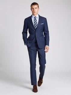 #35 1 Suit 4 Ways