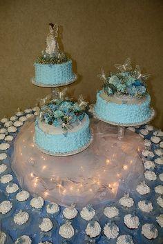 quinceanera cake dolls | Quinceanera cakes...