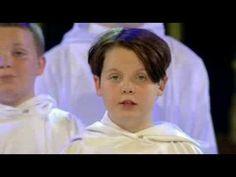 """Abide with me"" by ""Libera USA"" Boys Choir"