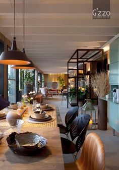 Terrace by Galeazzo Design 09