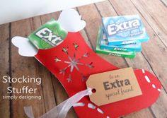 Stocking Stuffer Gift Idea