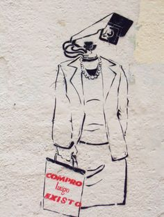 Reflexiones consumismo.
