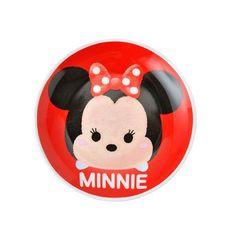 Minnie Mouse Tsum Tsum Plate ~ Disney Store Japan