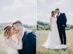 svadby: Zuzanka a Martin