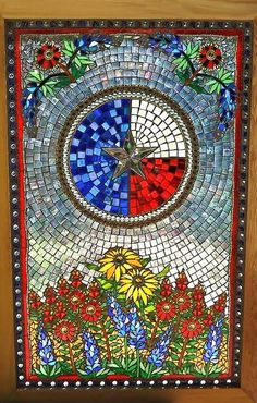Glass on glass mosaics, stained glass windows, vases, multilayer minatures, How To Instructions etc. Glass Ceramic, Mosaic Glass, Glass Art, Beveled Glass, Mosaic Windows, Stained Glass Windows, Mosaic Flowers, Mosaic Madness, Mosaic Projects