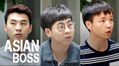 What North Koreans Think of America [Full]   ASIAN BOSS In this extended cut, North Koreans share their honest thoughts on America and Americans.   Pil-Ju (striped shirt) is working for an non-profit organization that helps bring North Koreans stuck in China to South Korea and provide them with resources to assimilate into South Korean society. If you are interested, visit: https://www.facebook.com/nauhlove/   Follow Yu-Sung on Instagram: https://www.instagram.com/pakyusung