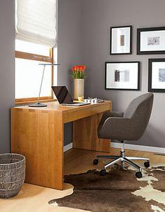 Rowan Desks - New - Desks - Office - Room & Board