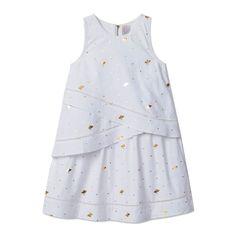 Risly Ruffle Dress-product