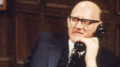 Nicholas Smith, the actor who played store manager Mr Rumbold in the BBC sitcom Are You Being Served?, dies aged 81.