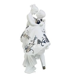 LLADRO - THE HAPPIEST DAY (RE-DECO)