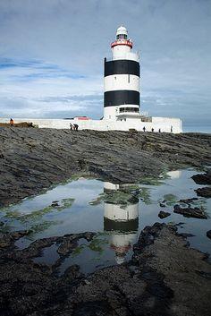 Hook lighthouseHook PeninsulaCounty WexfordIreland52.123806, -6.929306