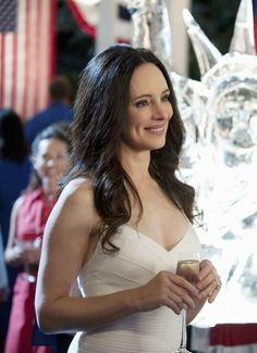 Madeleine Stowe in Revenge - Intrigue