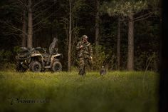 New 2017 Can-Am Outlander Mossy Oak Hunting Edition 1000 ATVs For Sale in Florida. 2017 Can-Am Outlander Mossy Oak Hunting Edition 1000R, Combine Mossy Oak s new Break-Up Country pattern with factory-installed hunting accessories and the power of the Rotax® 1000R engine and you get the ultimate hunting package. 89-hp Rotax 1000R V-Twin engine Kolpin 6.0 Impact Gun Boot and Gear Grips 3,000-lb (1,361 kg) WARN Winch with roller fairlead Front, Center & Footwell skid plates 12-in. (30.5 cm)…