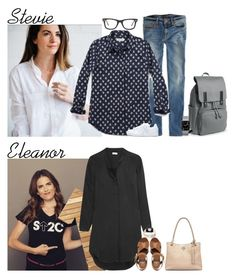 """""""Wednesday // Work, After School Activities & Arts and Crafts // 9.27.17"""" by graywolf145 ❤ liked on Polyvore featuring American Eagle Outfitters, Madewell, Ray-Ban, Tory Burch, Splendid, Mulberry, Casetify and StevieandEleanor"""