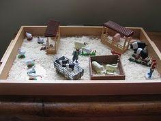 my little sandbox