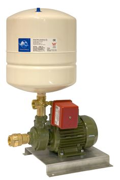 Aline's Fire Hydrant Jacking Pump Systems ideal for Hose reel boosting, Domestic water boosting, Grey water Systems.