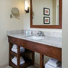 3 4 Granite Sunset G682 Vanity Tops Banjo Shape Vanities To Save E For Toilet Height Backsplash Left And Right Side Splashes Whit