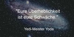 weltall zitate – Google-Suche Meister Yoda, Google, Outer Space, Search, Quotes