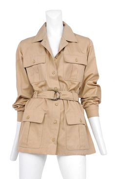 safari or field Cute Comfy Outfits, Edgy Outfits, Fashion Outfits, Teen Fashion, Womens Fashion, Safari Fashion, Safari Outfits, Safari Chic, Safari Jacket
