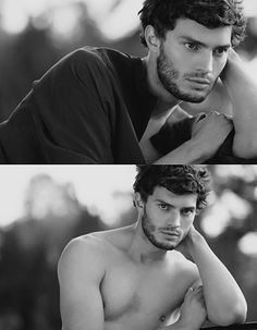 Jamie Dornan (Once Upon A Time). The Huntsman/Sheriff of Storeybrook
