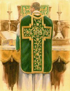 Prefácio Santa Missa de Sempre - Imagens - Associação Santo Atanásio