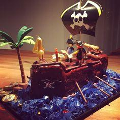 Piratenschiff Piratenparty