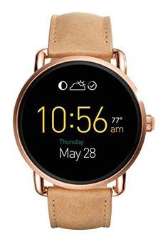 Fossil-Q-Damen-Smartwatch-FTW2102