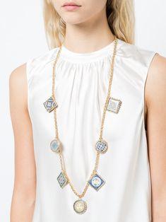 Rosantica Ciucciuene necklace