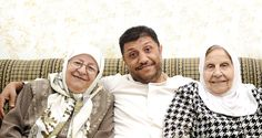 Rencontre belle famille musulmane