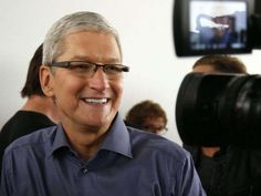 This is Tim Cook's Apple: Clash over iPhone redefines Steve Jobs' company