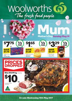 Woolworths Catalogue 10 - 16 May 2017 - http://olcatalogue.com/woolworths/woolworths-catalogue.html