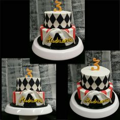 #sweetartscreations buttercream #cake with gumpaste and fondant accents @ambersweetarts www.facebook.com/sweetartscreationsllc