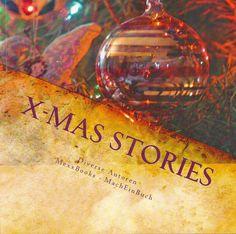Meine erste Weihnachtsanthologie. Nie hätte ich gedacht, das meine Kurzgeschichte der Aufmacher des Buches wird. Leider ist es vergriffen und wird auch nicht mehr aufgelegt.