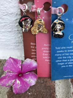 Chamilia Disney Princesses Aurora, Jasmine & Snow White Charms Christina's Unique Accessories and Disney Princess Aurora, Disney Princesses, Chamilia Jewelry, Disney Charms, Little Baby Girl, Disney Jewelry, Make Your Mark, Charmed, Jasmine