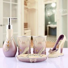 Chantilly Saturday Knight Fashion High Heel Shoes Purses