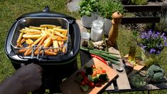 Multicooker, Grill Pan, Grilling, Foods, Youtube, Griddle Pan, Food Food, Food Items, Crickets