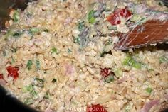 Goddelijke macaronisalade Macaroni Spaghetti, Macaroni Salad, Pasta Recipes, Salad Recipes, Cooking Recipes, Diet Food To Lose Weight, Pizza Wraps, Good Food, Yummy Food