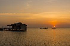 Karimunjawa, Indonésie