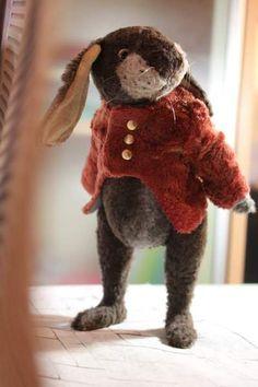 rabbit Julian By Elena Karasenko - Bear Pile