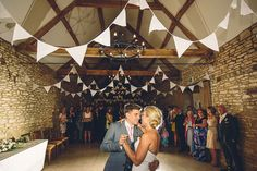 first dance at caswell house