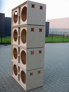 IMG_6403 Subwoofer Box Design, Speaker Box Design, Klipsch Speakers, Electronic Circuit Projects, Loudspeaker, Locker Storage, Block Prints, Studio, Audio Studio