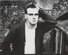Morrissey, Your Arsenal re-issue. Photograph by Renaud Monfourny, 1991 Image Favorites, The Smiths Morrissey, Little Charmers, I Believe In Love, Charming Man, Make A Man, I Icon, Him Band, Will Smith