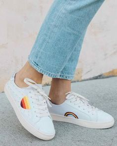 6446ae9339808 15 Pairs Of Sneakers To Make You Re-Think Your Favorite Heels