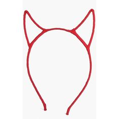 Boohoo Halloween Elena Devil Horn Headband ($7) ❤ liked on Polyvore featuring accessories, hair accessories, floral hair accessories, headband crown, boho hair accessories, hippy headband and chain headwrap
